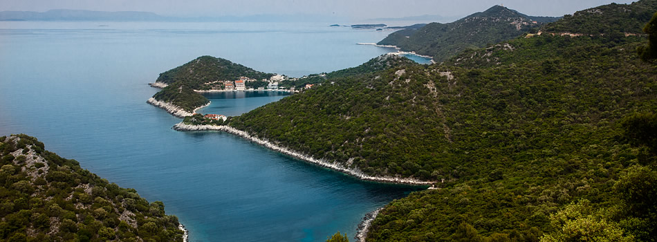 the island of Lastovo, Croatia
